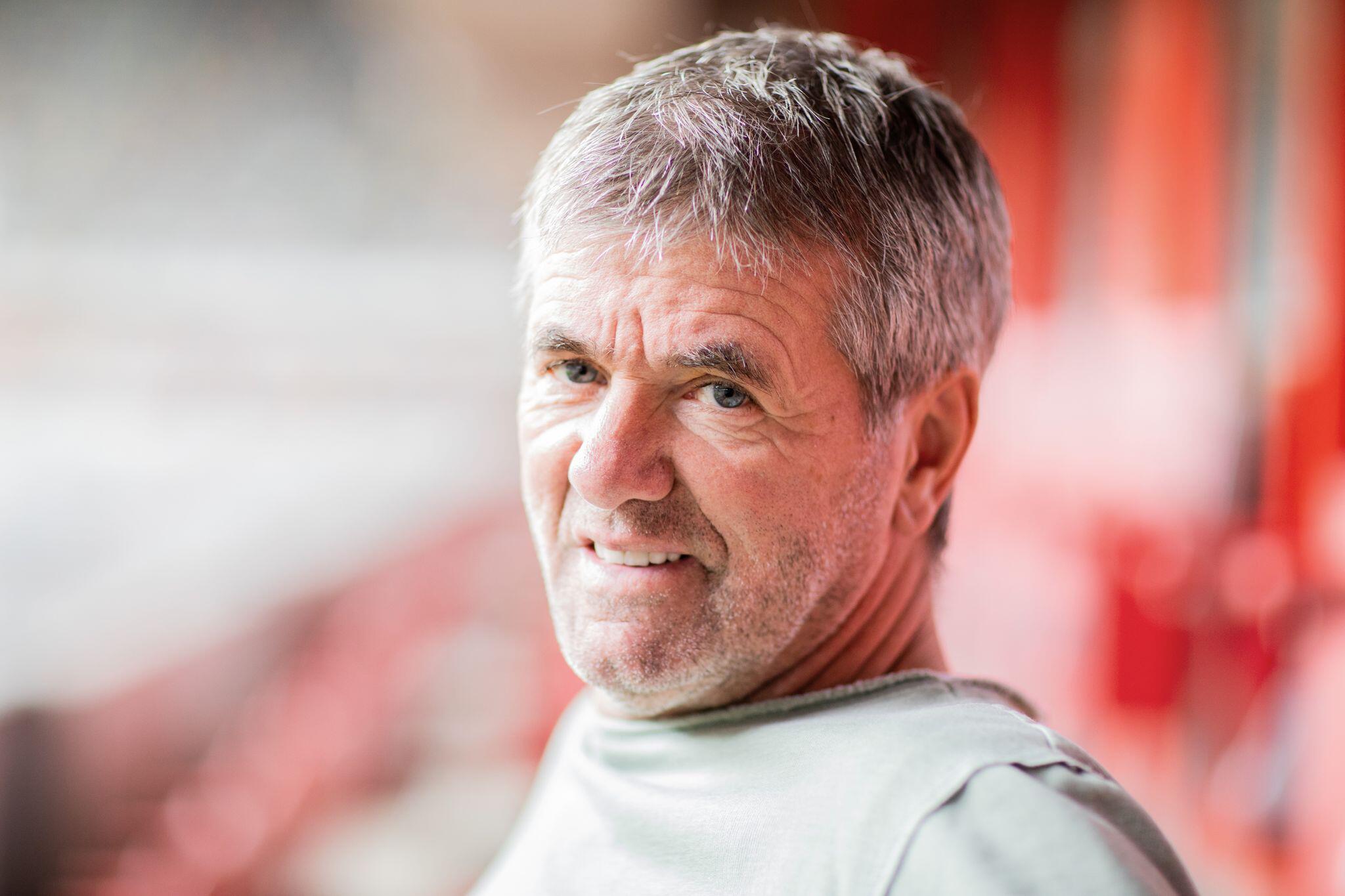Bild zu Funkel neuer Trainer beim 1. FCKöln