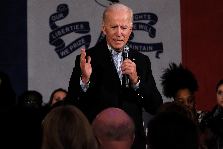 Bild zu Joe Biden