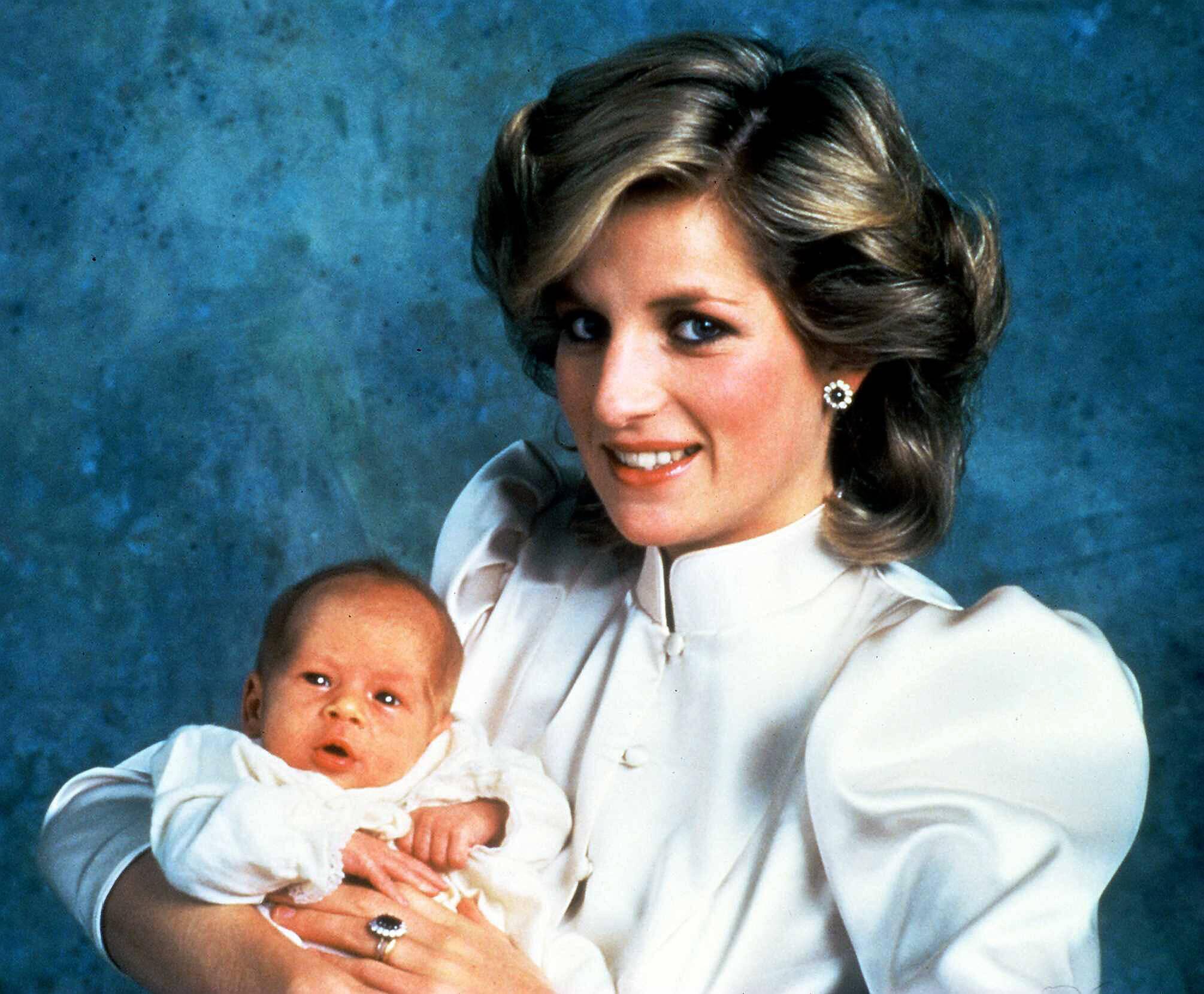 Bild zu Royal Babys