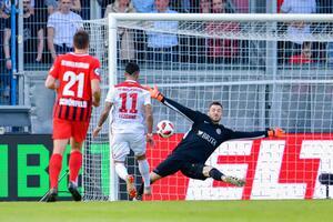 Der SV Wehen Wiesbaden gegen den FC Ingolstadt 04: Relegation der 2. Liga im Live-Ticker
