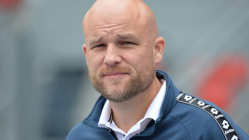 Mainz-Sportvorstand Schröder zu TV-Gelder-Verteilung