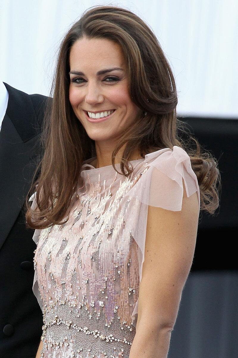 Bild zu Kate am 09. Juni 2011