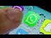 Whatsapp, Smartphone,