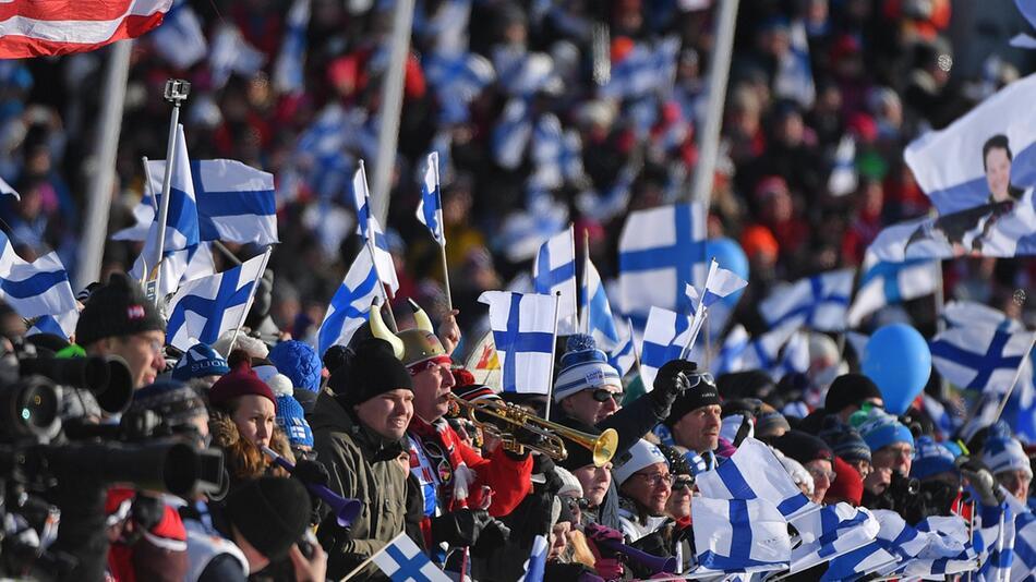Bericht: In Finnland sind die Menschen weiter am glücklichsten