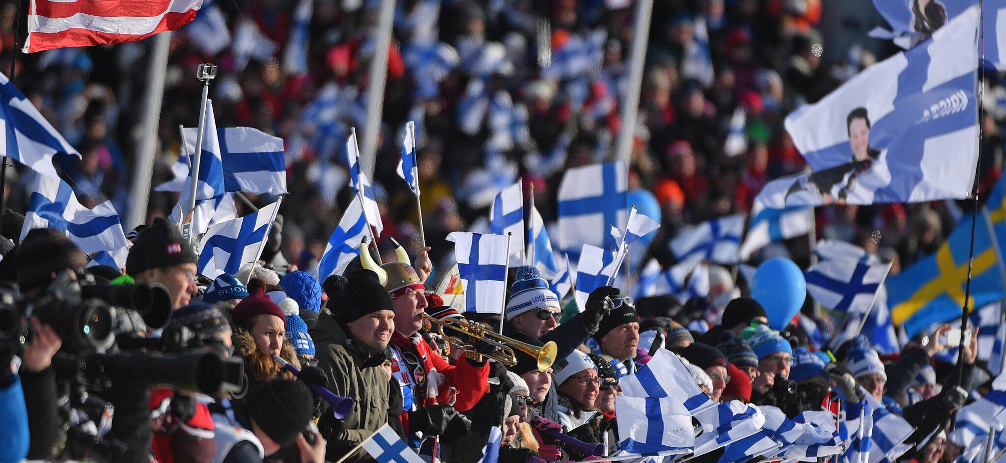 Bild zu Bericht: In Finnland sind die Menschen weiter am glücklichsten