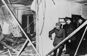 75 Jahre Stauffenberg-Attentat
