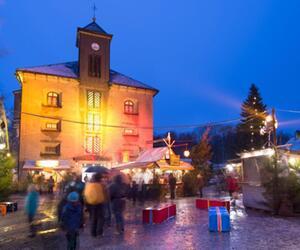 Adventszeit auf Königstein