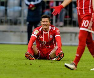 FC Bayern, Hertha BSC