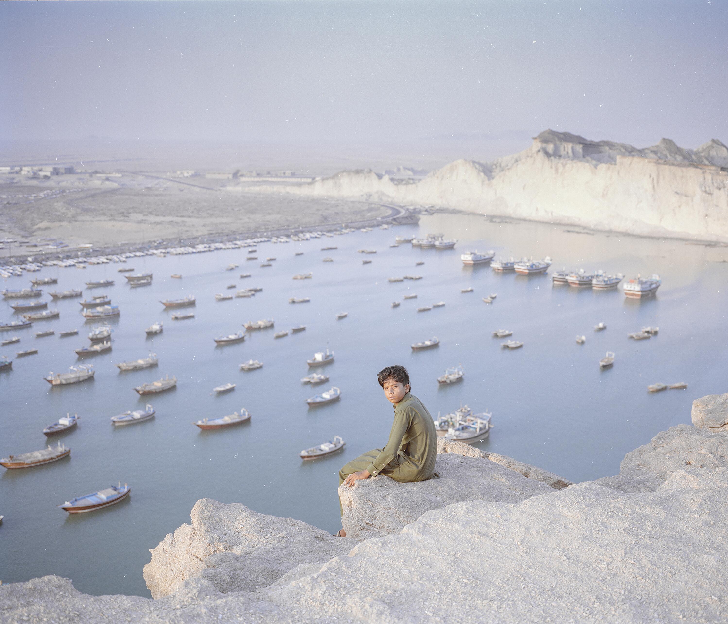 Bild zu Iran, Wasser, Trinkwasser