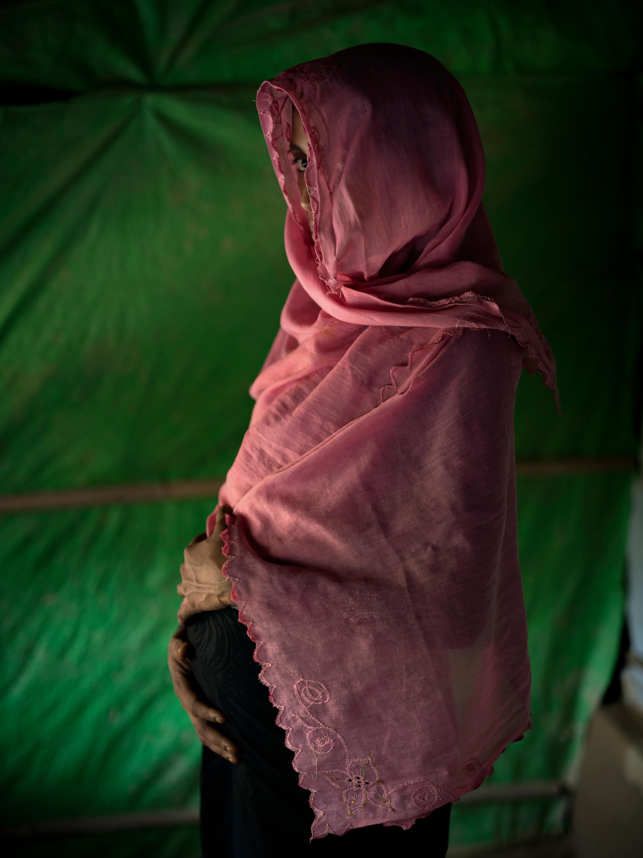 Bild zu Bangladesch, Vergewaltigung, Rohingya, Trauma