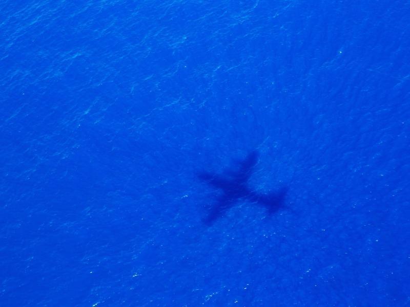Bild zu Flug MH370 verschollen
