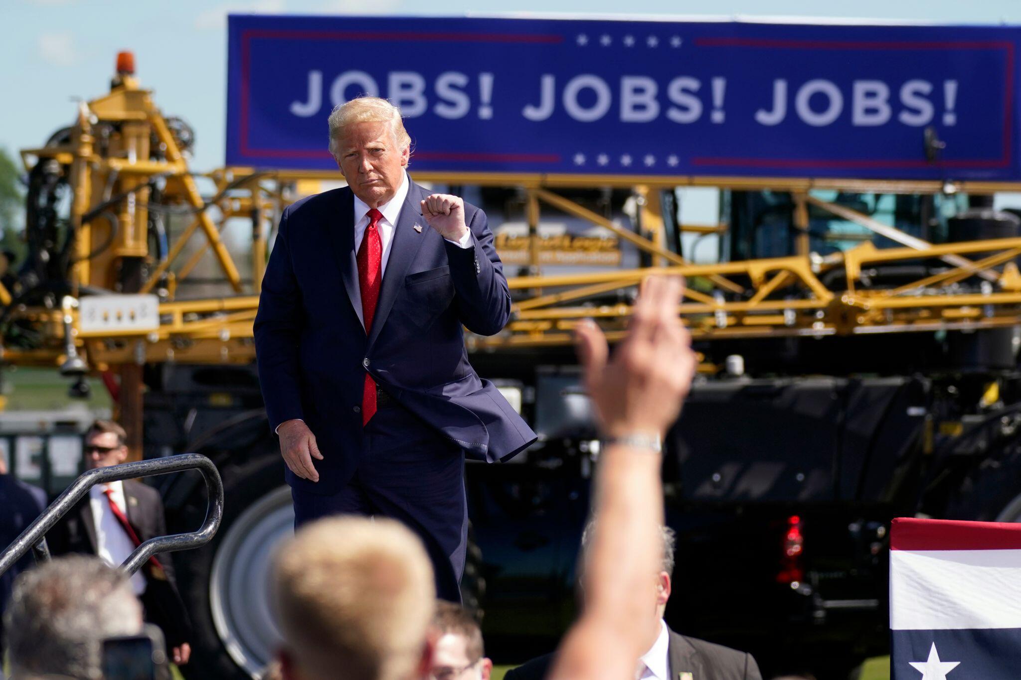 Bild zu Millionen Amerikaner verlieren Arbeitslosengeld