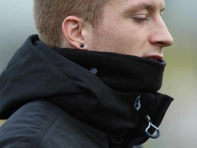 Bild zu BVB-Star