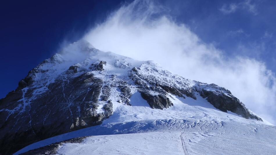 Wie hoch ist Mount Everest wirklich?
