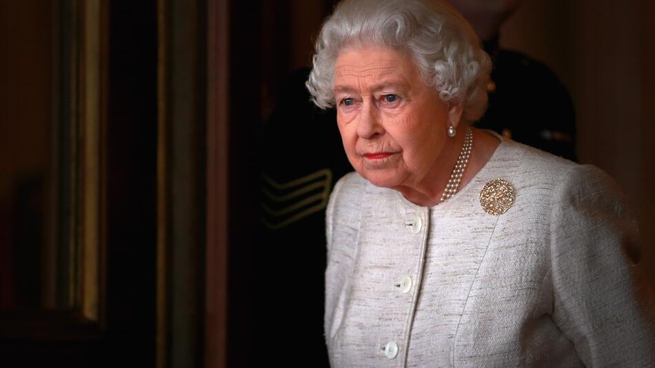 Die Queen wird 95 Jahre alt - es ist der erste Geburtstag seit über 70 Jahren ohne Prinz Philip.