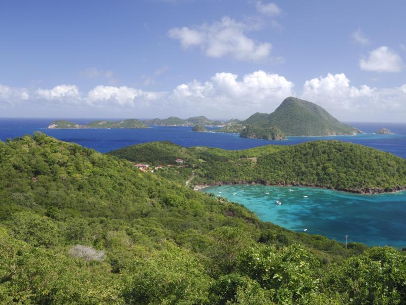 Bild zu Karibische Insel Guadeloupe