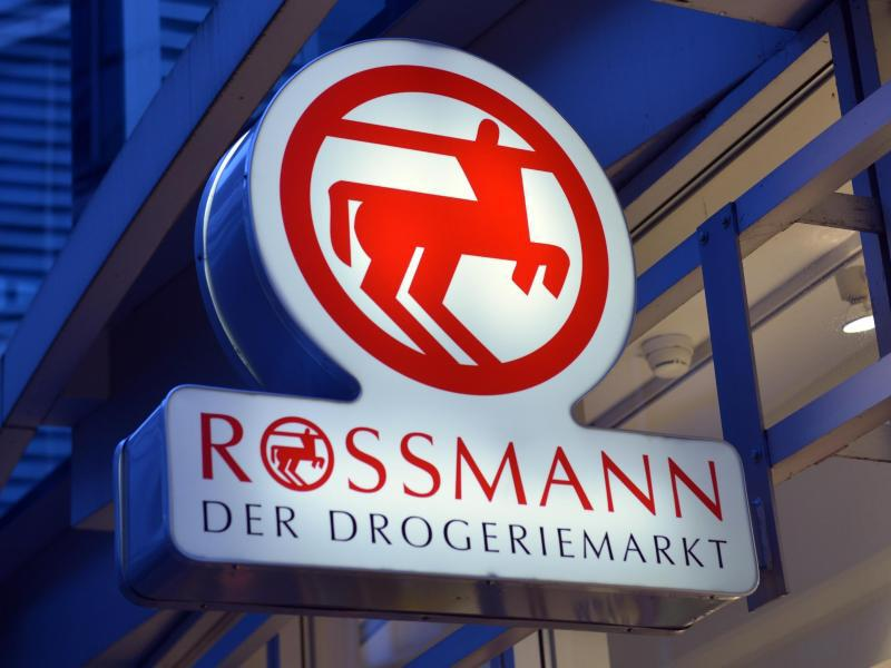 Bild zu Rossmann