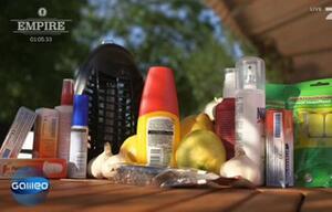 Was hilft gegen Stechmücken?