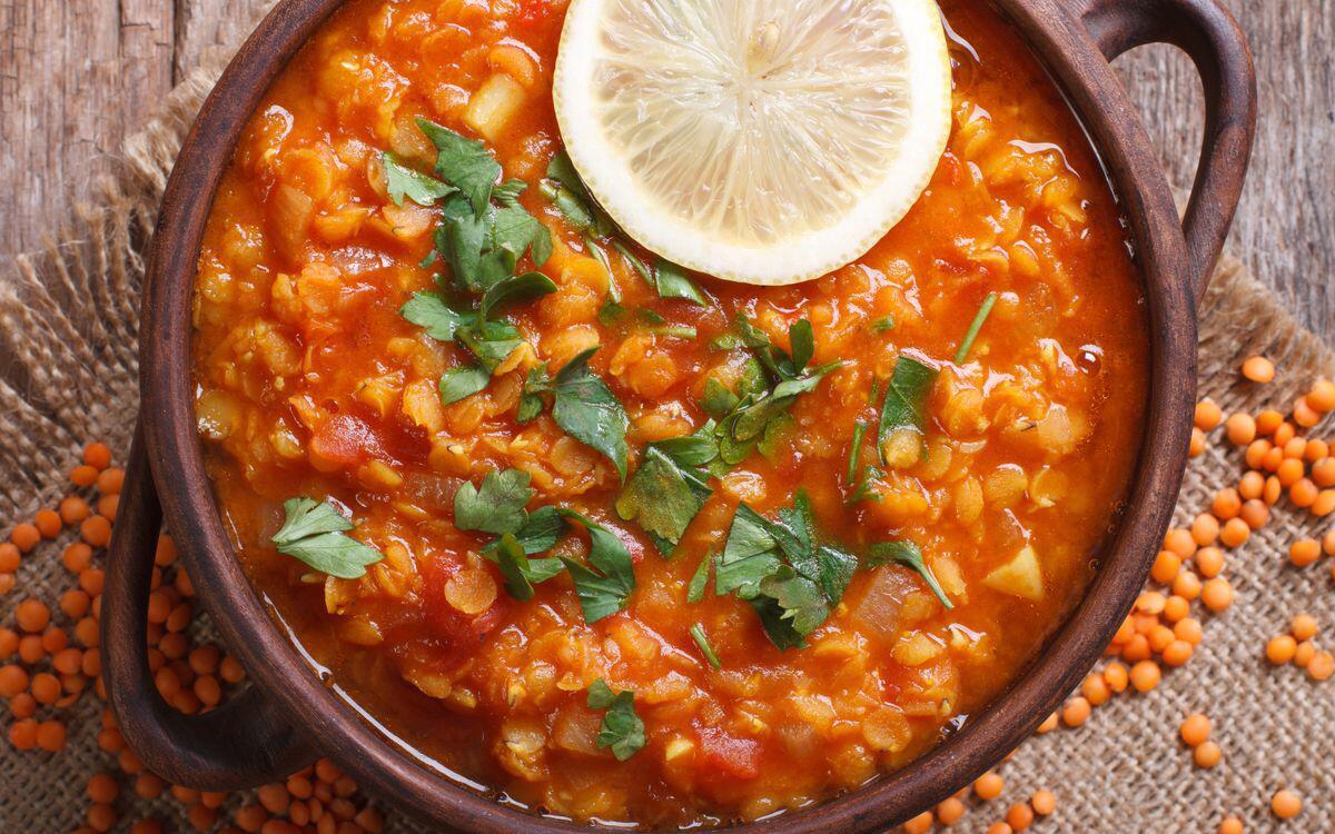 Bild zu rezepte, eintopf, eintöpfe, gerichte, kochen, lecker, winter, rezeptideen, essen