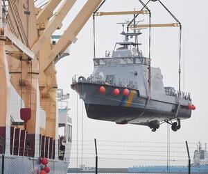 Deutsche Rüstungsexporte eingebrochen