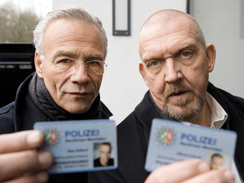 "Bild zu Kölner ""Tatort - Durchgedreht"""