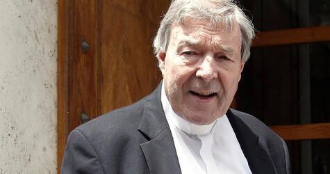 Sechs Jahre Haft für Kardinal Pell wegen sexuellen Missbrauchs