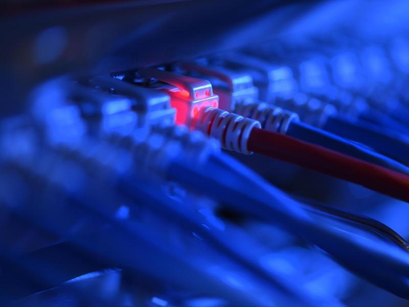 Bild zu Breitbandkabel
