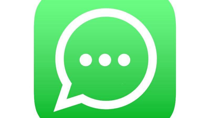 Top-Gratis-App: WhatsApp
