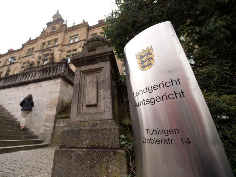 Bild zu Landgericht in Tübingen
