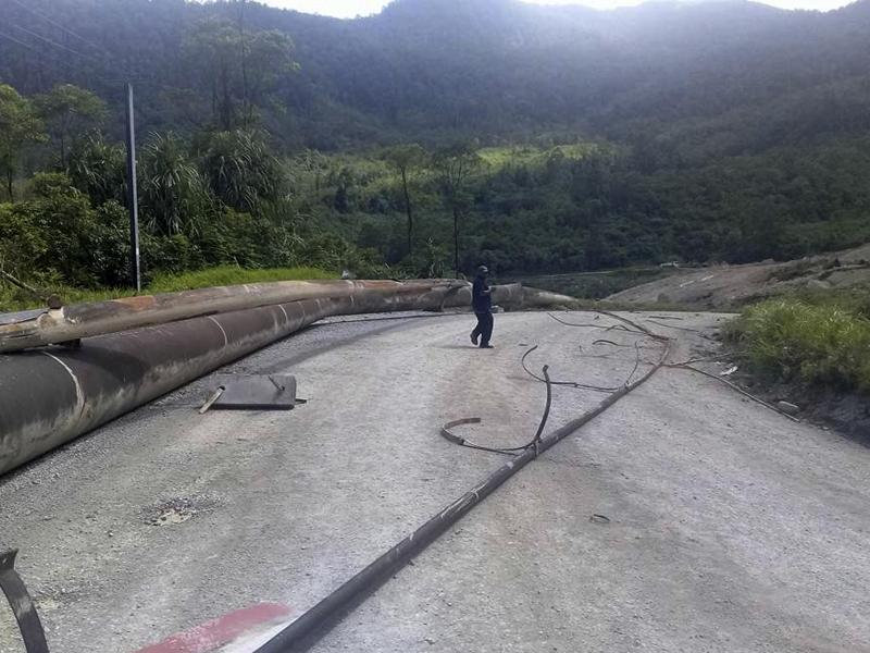 Bild zu Nach Erdbeben