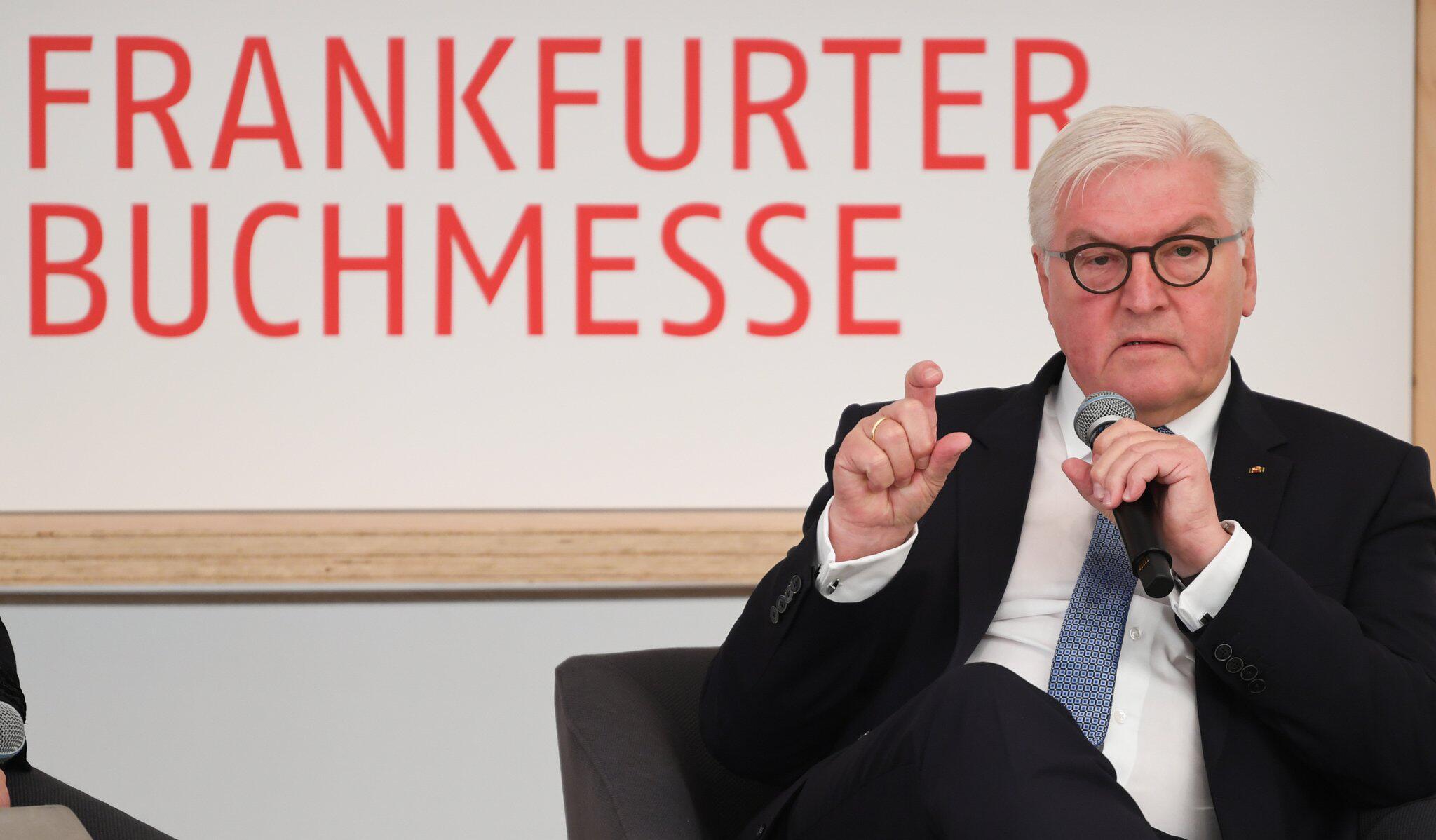 Bild zu Frankfurt Book Fair