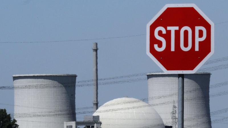 Wie sicher sind deutsche Atomkraftwerke? | GMX