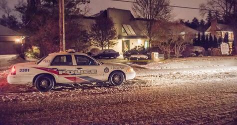 Kanadischer Pharma-Milliardär und Ehefrau tot aufgefunden