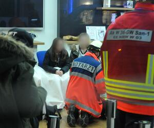 Verletzte bei Autogrammstunde in Wuppertal