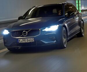 Start zweier Schwedenhappen: Neuer Volvo V60 Cross Country und R-Design