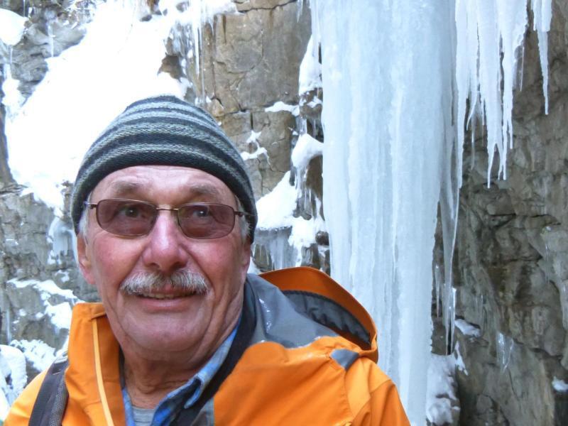 Bild zu Touristenführer Oskar Fischer