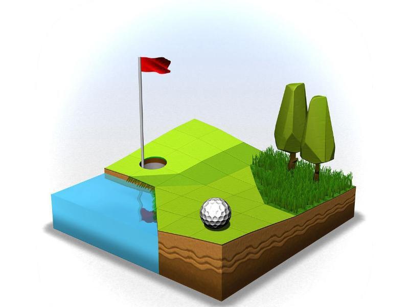 Bild zu «OK Golf»