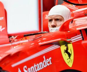 Sebastian Vettel, Formel 1, Weltmeisterschaft, Lewis Hamilton