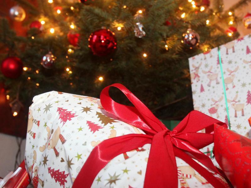 Bild zu Weihnachtsbeiträge im Netz