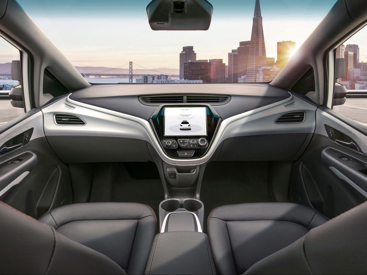 Bild zu Chevrolet Cruise AV