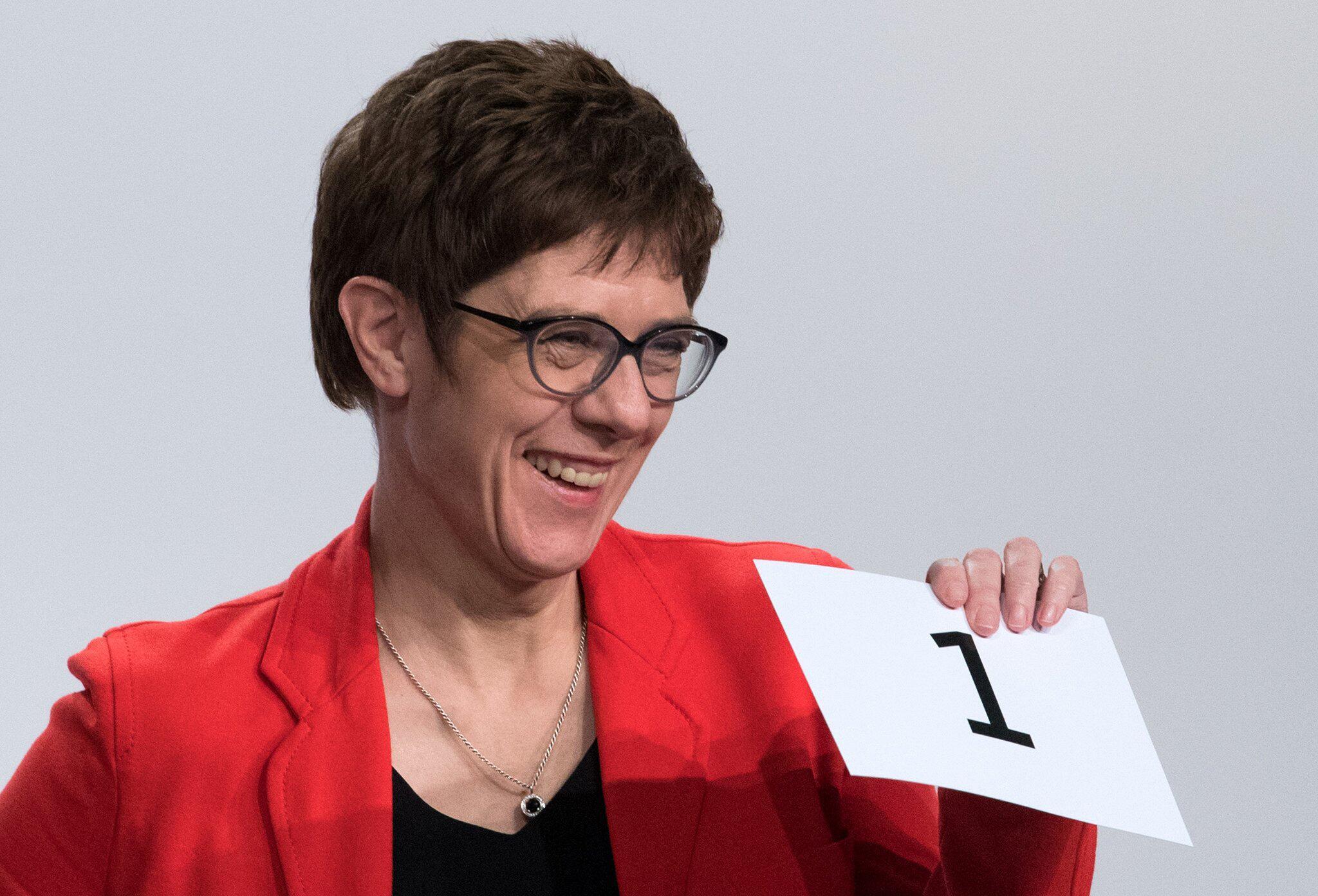 Bild zu CDU-Regionalkonferenz für Sachsen-Anhalt und Sachsen