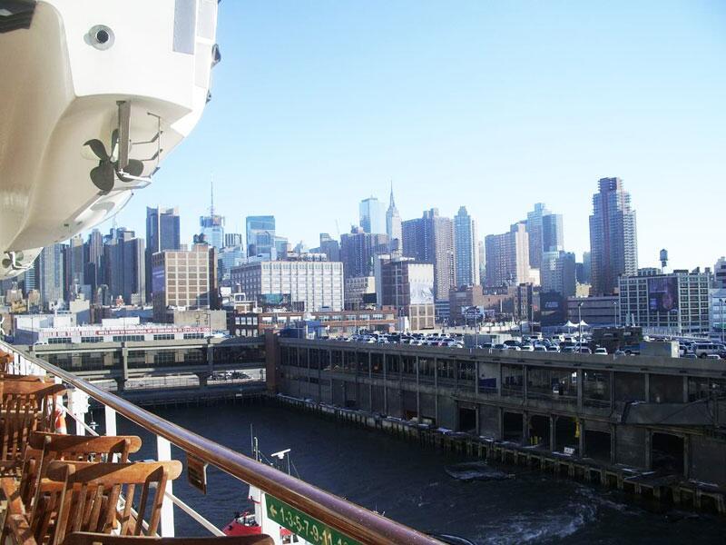 Bild zu New York