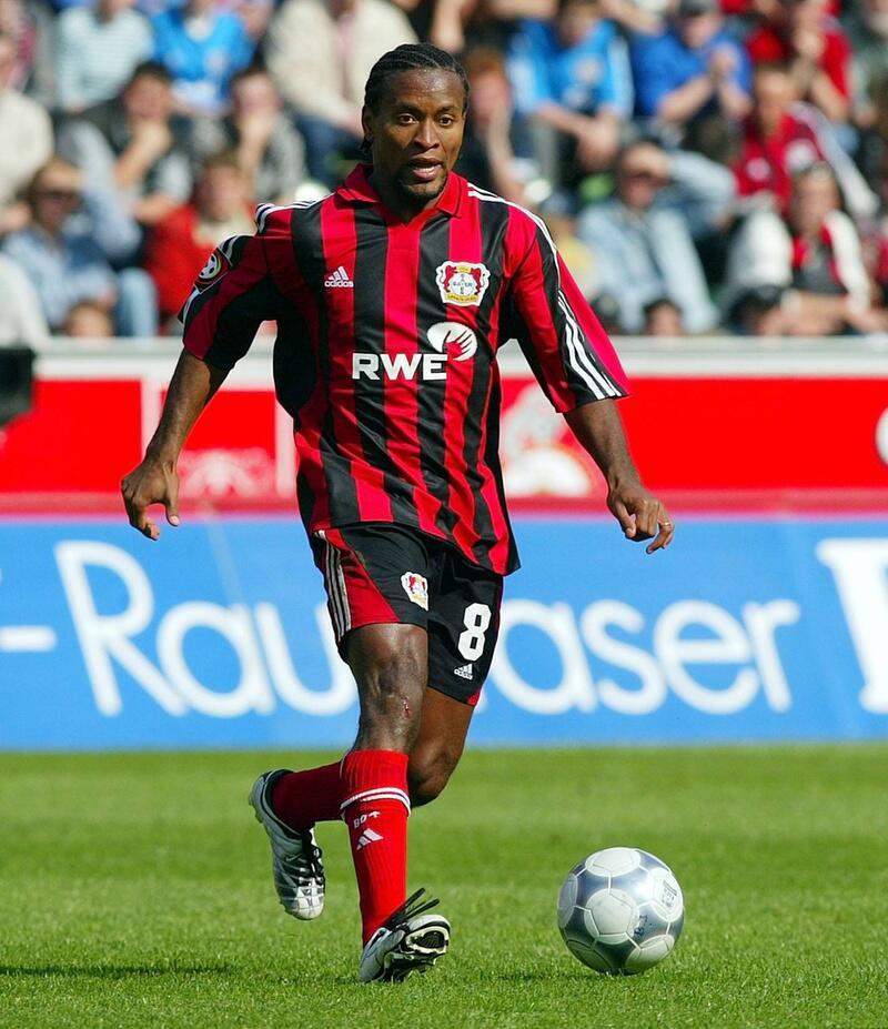 Bild zu Zé Roberto (Bayer Leverkusen): 2002