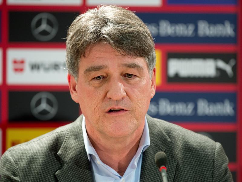 Bild zu VfB-Präsident