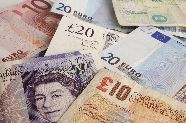 Bild zu Verschiedene Währungen