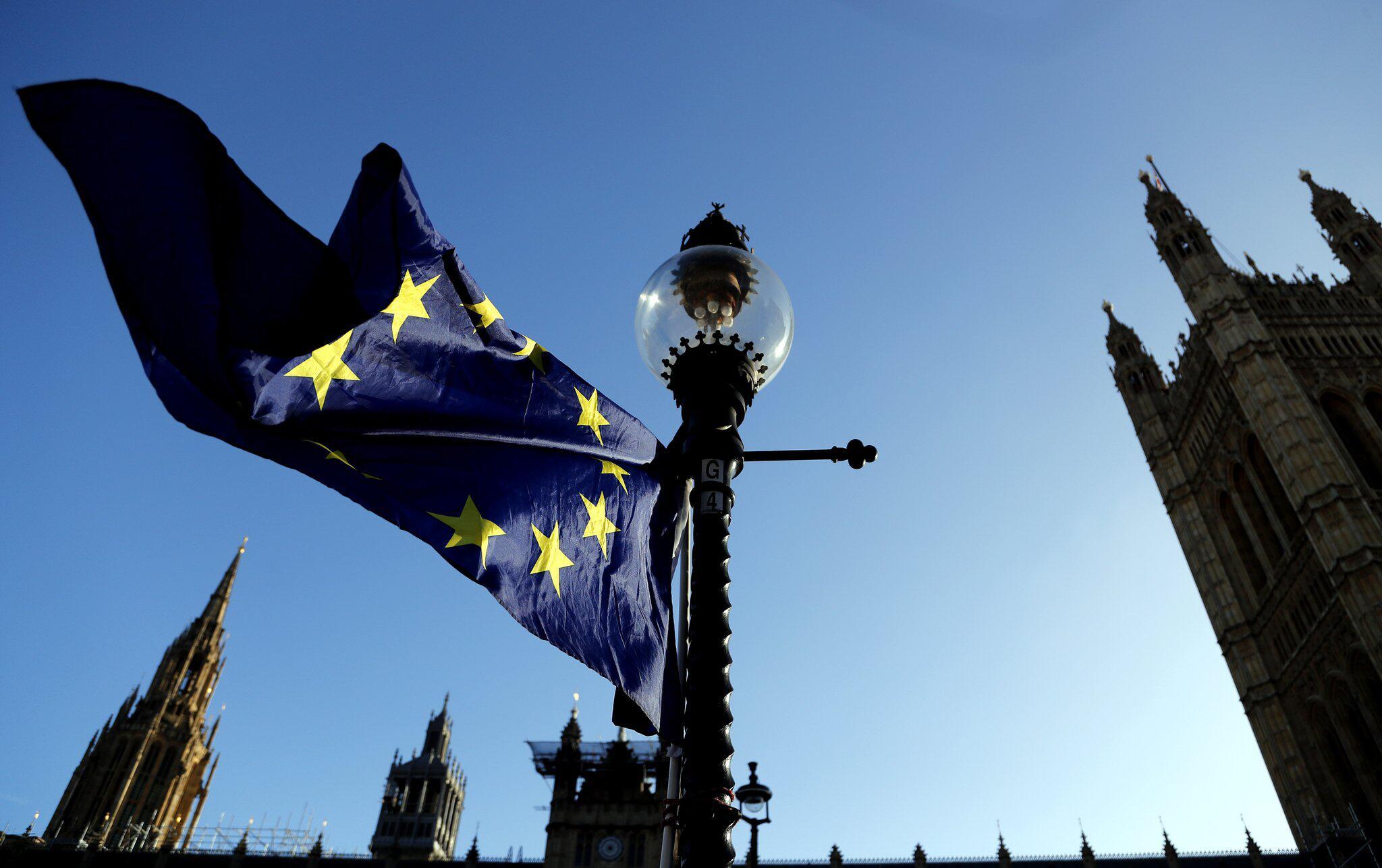 Bild zu Vor der Brexit-Abstimmung