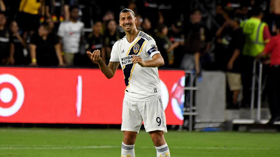 Los Angeles FC - LA Galaxy