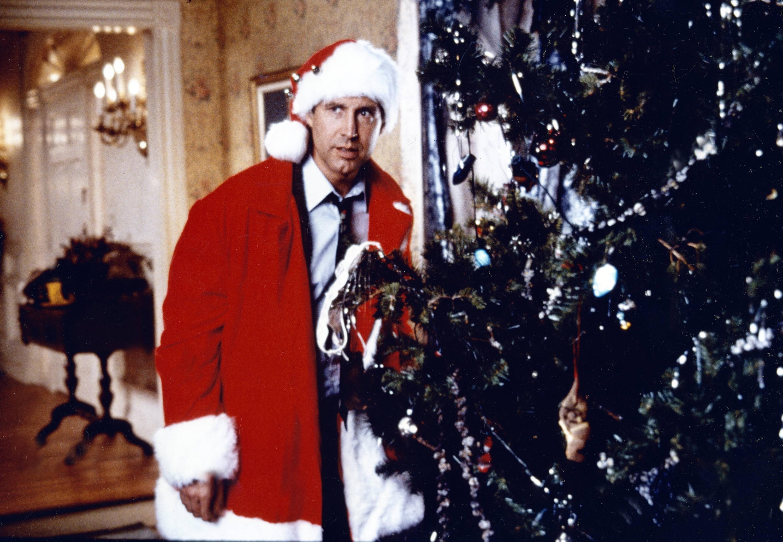 """Bild zu Chevy Chase, Weihnachten, """"Schöne Bescherung"""" im TV 2020"""