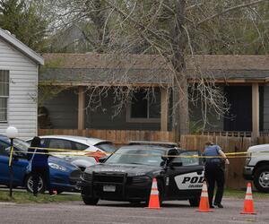 Schütze tötet sechs Geburtstagsgäste in US-Staat Colorado