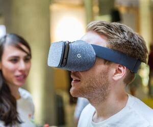 Ein Blick in die virtuelle Welt